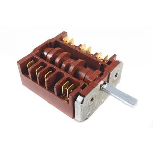 Buffalo Multi Function Control Switch