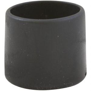 Black Plastic Foot