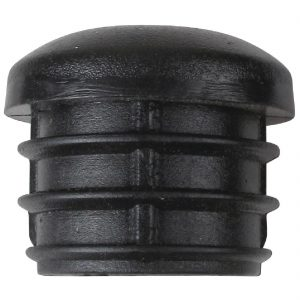 Black Fitting Plugs