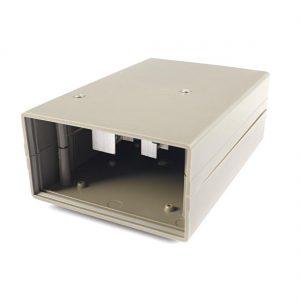 Buffalo Electric Box