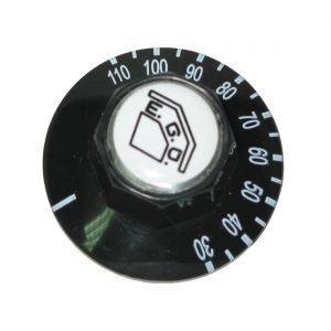 Knob for Temperature Adjustment
