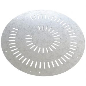 Buffalo Bottom Plate
