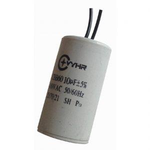 Capacitor 10uf