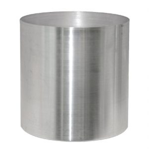 Aluminium Planter 250mm