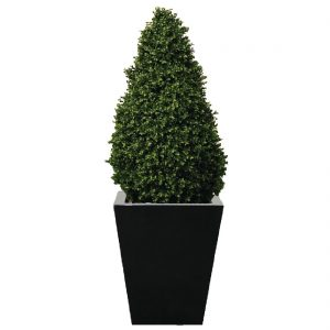 Artificial Topiary Buxus Pyramid 1200mm