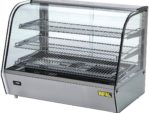 Buffalo Heated Display Merchandiser 160Ltr