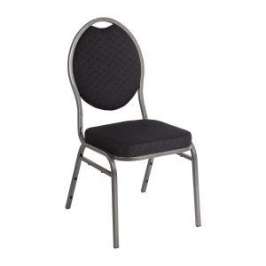 Bolero Banqueting Chairs (Pack of 4)