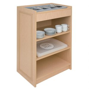 Cutlery Stand Ash