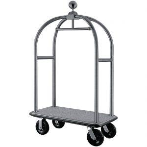 Bolero Luggage Cart