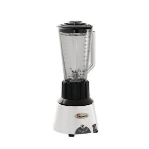 Santos Bar Blender Chrome 33