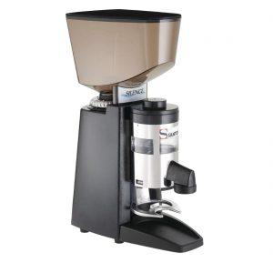 Santos Silent Espresso Coffee Grinder with Dispenser 40