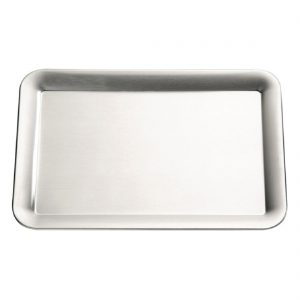 APS Pure Stainless Steel Tray