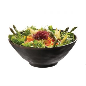 APS Marone Melamine Bowl 190mm