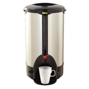 Special Offer Caterlite 8Ltr Water Boiler with 24 Free Mugs