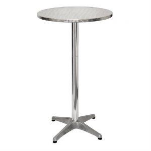 Bolero Poseur Table 600mm