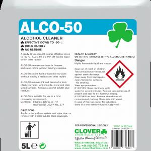 Alco-50