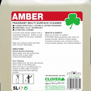 Amber - 5L