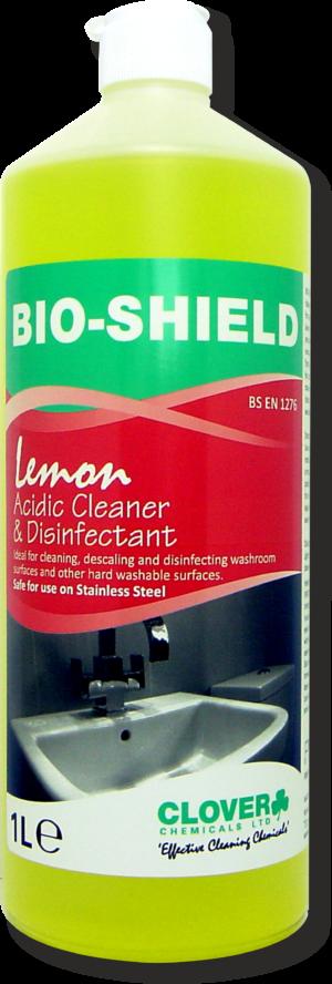 Bio-Shield Lemon - 1L