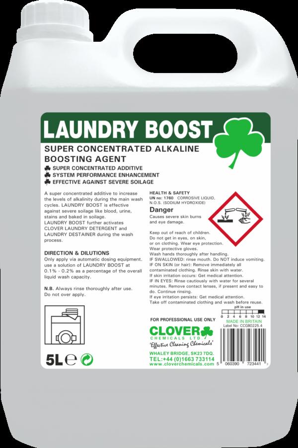 Laundry Boost - 20L