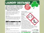 Laundry Destainer - 20L