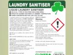 Laundry Sanitiser