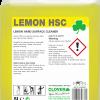 Lemon H.S.C.