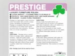 Prestige - 5L