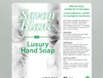 Savon Blanc - 5L