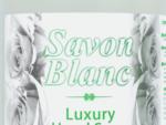 Savon Blanc - 750ML