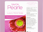 Savon Pearle - 5L