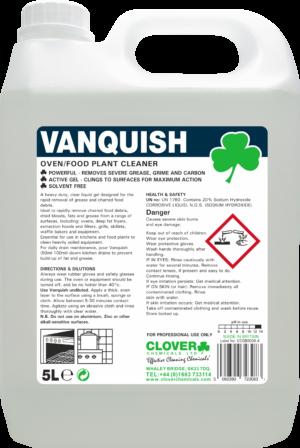 Vanquish - 5L