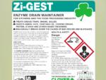 Zi-Gest - 20L